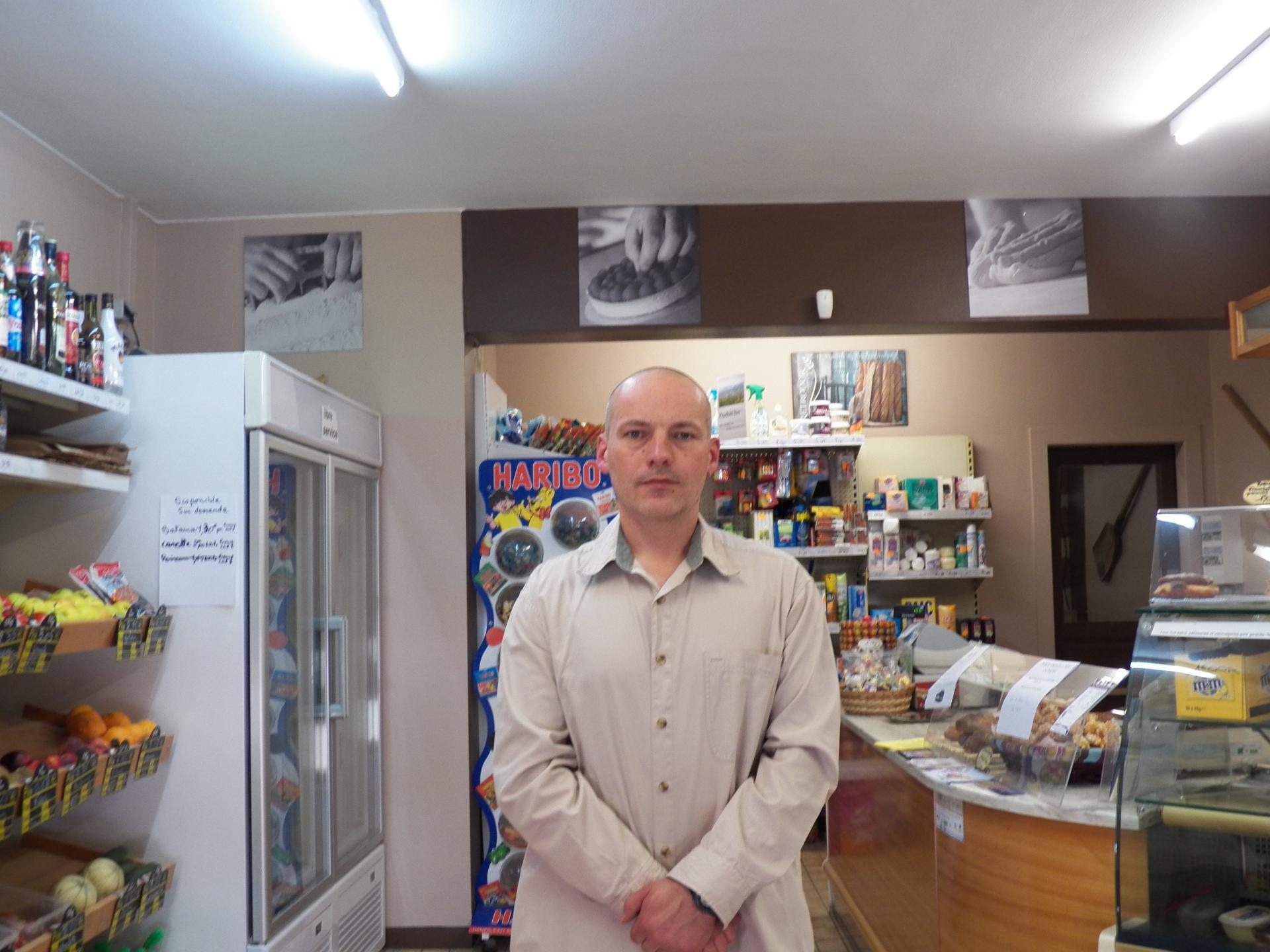 Divers boutique 8
